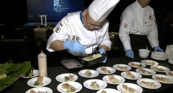 中國食肆大獎