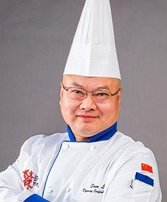 Sam Leung Dynasty Seafood Restaurant