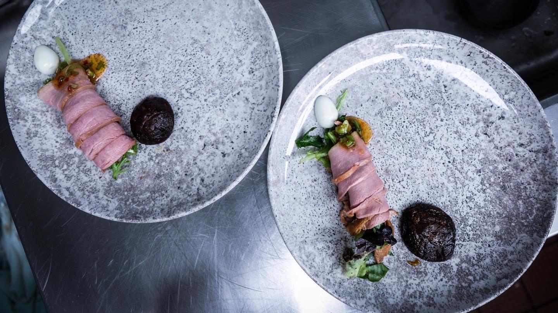 CRA Dining by Award Winning Chefs 1.0