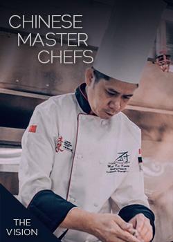 Chinese Master Chefs