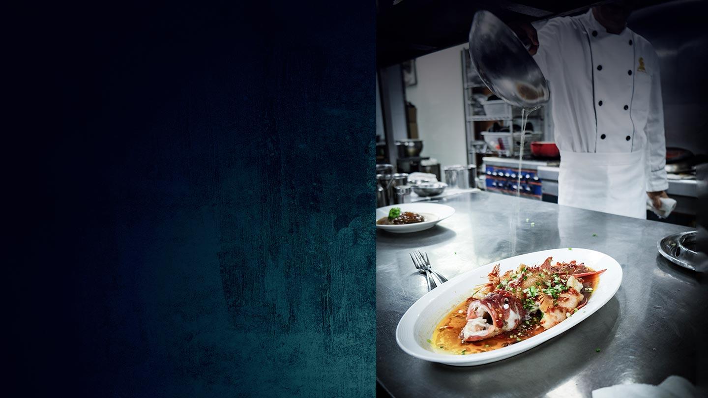 CRITICS CHOICE SIGNATURE DISH AWARDS 食評人大獎首本名菜