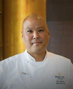 Ken Nakano