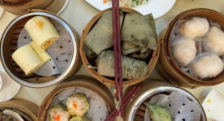 Chinese Food in North America Washington Post
