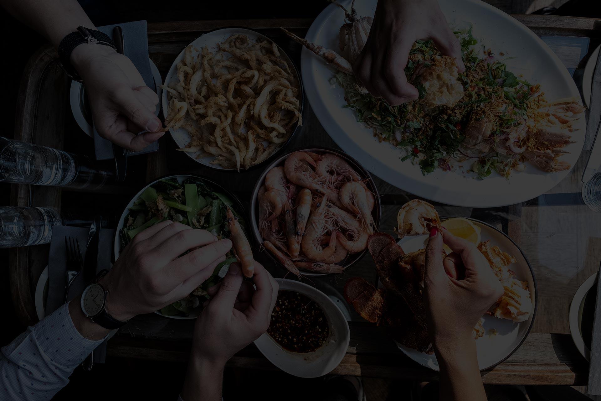 #TasteHKG 2.0 and TasteTPE 2018 Follow the Chinese Restaurant Awards
